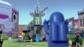LEGOLAND Florida Resort TV Spot, 'The LEGO Movie World' - Thumbnail 6