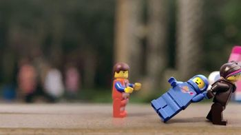 LEGOLAND Florida Resort TV Spot, 'The LEGO Movie World' - Thumbnail 7