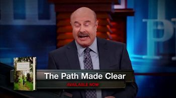 Phil in the Blanks TV Spot, 'Oprah Winfrey: The Path Made Clear' - Thumbnail 5
