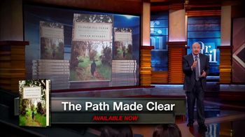 Phil in the Blanks TV Spot, 'Oprah Winfrey: The Path Made Clear' - Thumbnail 8