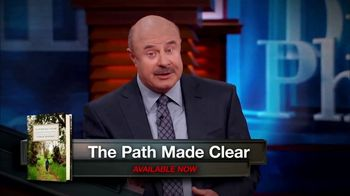 Phil in the Blanks TV Spot, 'Oprah Winfrey: The Path Made Clear' - Thumbnail 9