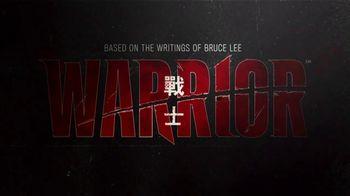 Cinemax TV Spot, 'Warrior' - Thumbnail 10