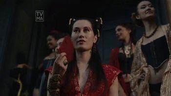 Cinemax TV Spot, 'Warrior'