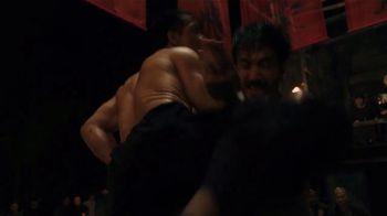 Cinemax TV Spot, 'Warrior' - Thumbnail 8