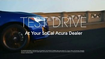 Acura TV Spot, 'Acura Grand Prix of Long Beach' [T2] - Thumbnail 2