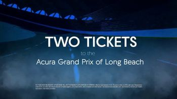 Acura TV Spot, 'Acura Grand Prix of Long Beach' [T2] - Thumbnail 4