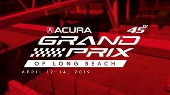 Acura TV Spot, 'Acura Grand Prix of Long Beach' [T2] - Thumbnail 6