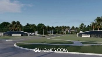 GL Homes Valencia Sound TV Spot, 'Grand Opening' - Thumbnail 1