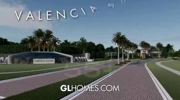 GL Homes Valencia Sound TV Spot, 'Grand Opening' - Thumbnail 2