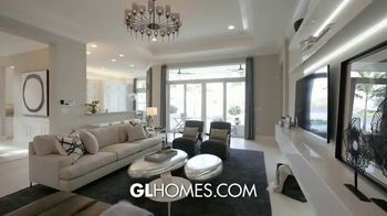 GL Homes Valencia Sound TV Spot, 'Grand Opening'