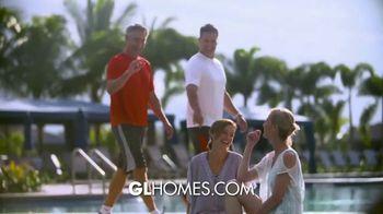 GL Homes Valencia Sound TV Spot, 'Grand Opening' - Thumbnail 6