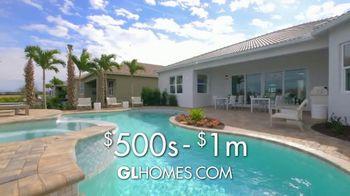 GL Homes Valencia Sound TV Spot, 'Grand Opening' - Thumbnail 7