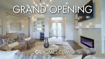 GL Homes Valencia Sound TV Spot, 'Grand Opening' - Thumbnail 8