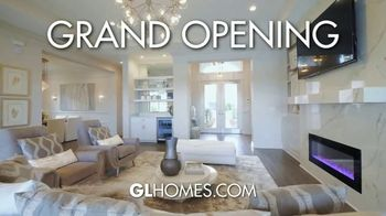 GL Homes Valencia Sound TV Spot, 'Grand Opening' - Thumbnail 9