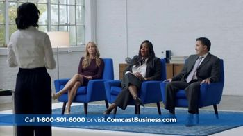 Comcast Business Switch & Save Days TV Spot, 'Excited Business Owners: $500 Prepaid Card' - Thumbnail 10