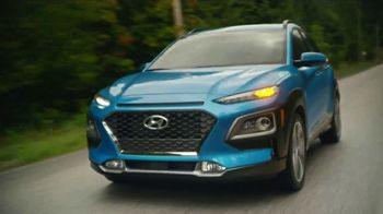 2019 Hyundai Kona TV Spot, 'Rock Climbing' Song by Lord Huron [T1] - Thumbnail 1