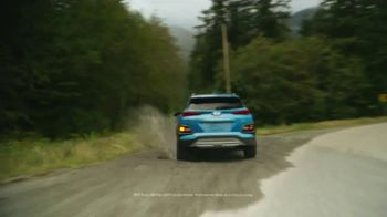 2019 Hyundai Kona TV Spot, 'Rock Climbing' Song by Lord Huron [T1] - Thumbnail 2