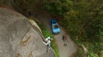 2019 Hyundai Kona TV Spot, 'Rock Climbing' Song by Lord Huron [T1]