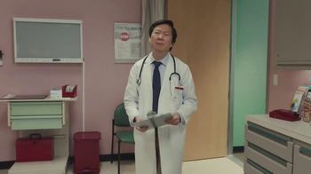 State Farm TV Spot, 'I'm Impressed' Featuring Ken Jeong - Thumbnail 1