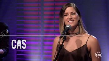 2019 CMT Next Women of Country TV Spot, 'The Future of Country' Featuring Cassadee Pope - Thumbnail 3