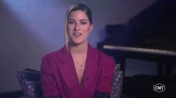 2019 CMT Next Women of Country TV Spot, 'The Future of Country' Featuring Cassadee Pope - Thumbnail 6