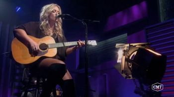 2019 CMT Next Women of Country TV Spot, 'The Future of Country' Featuring Cassadee Pope - 25 commercial airings