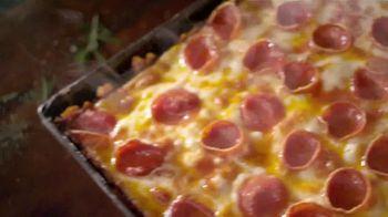 Jet's Pizza TV Spot, 'Great Things: Mediterranean' - Thumbnail 4