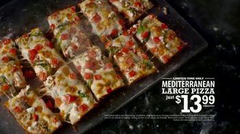 Jet's Pizza TV Spot, 'Great Things: Mediterranean' - Thumbnail 9