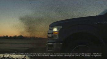 Ford F-150 TV Spot, 'Hard Work' [T1] - Thumbnail 3