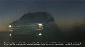 Ford F-150 TV Spot, 'Hard Work' [T1] - Thumbnail 4