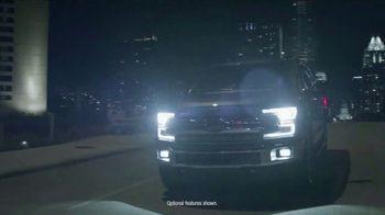 Ford F-150 TV Spot, 'Hard Work' [T1] - Thumbnail 5