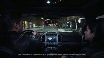 Ford F-150 TV Spot, 'Hard Work' [T1] - Thumbnail 6