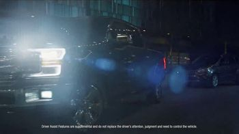 Ford F-150 TV Spot, 'Hard Work' [T1] - Thumbnail 7