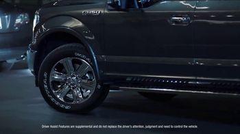 Ford F-150 TV Spot, 'Hard Work' [T1] - Thumbnail 8