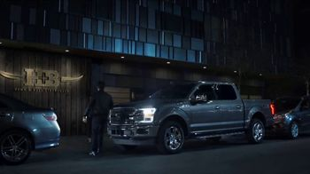 Ford F-150 TV Spot, 'Hard Work' [T1] - Thumbnail 9