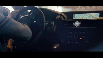 Lexus IS F Sport TV Spot, 'Desafíos' [Spanish] [T1] - Thumbnail 7