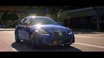 Lexus IS F Sport TV Spot, 'Desafíos' [Spanish] [T1] - Thumbnail 8