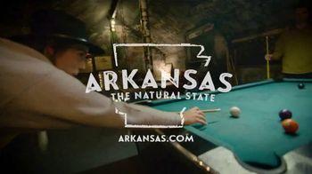 Arkansas Department of Parks & Tourism TV Spot, 'Road Trip: Waterfalls and Hot Springs' - Thumbnail 10