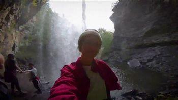Arkansas Department of Parks & Tourism TV Spot, 'Road Trip: Waterfalls and Hot Springs' - Thumbnail 7