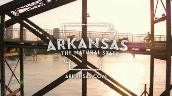 Arkansas Department of Parks & Tourism TV Spot, 'Road Trip: Little Rock' - Thumbnail 10
