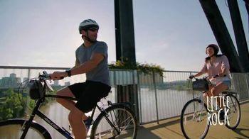 Arkansas Department of Parks & Tourism TV Spot, 'Road Trip: Little Rock' - Thumbnail 2