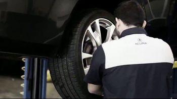 Acura TV Spot, 'Need Service?' [T2] - Thumbnail 3