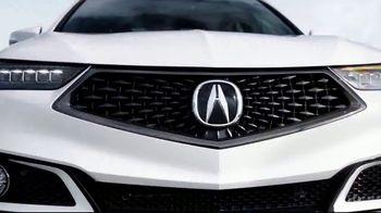 Acura TV Spot, 'Need Service?' [T2] - Thumbnail 5