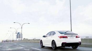 Acura TV Spot, 'Need Service?' [T2] - Thumbnail 6
