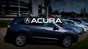 Acura TV Spot, 'Need Service?' [T2] - Thumbnail 8