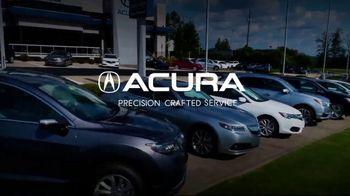 Acura TV Spot, 'Need Service?' [T2] - Thumbnail 9