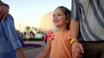 Walt Disney World TV Spot, 'My Disney Day: Harper' - Thumbnail 10