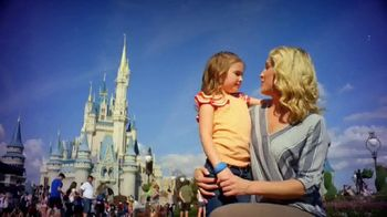 Walt Disney World TV Spot, 'My Disney Day: Harper'