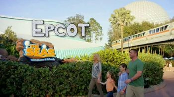 Walt Disney World TV Spot, 'My Disney Day: Harper' - Thumbnail 5