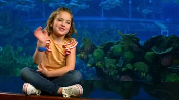 Walt Disney World TV Spot, 'My Disney Day: Harper' - Thumbnail 7